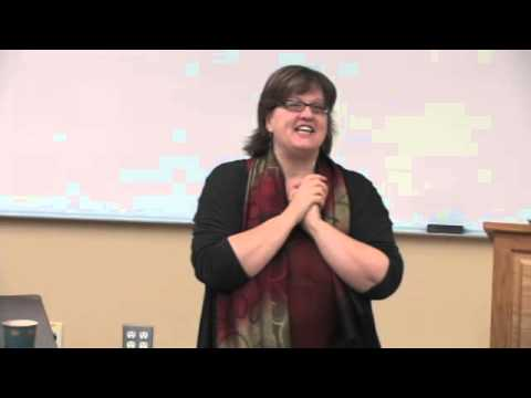 Mini Law School - Religious Freedom in Canada: The Intersection of Law and Religion