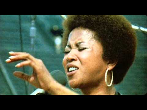 Mavis Staples - The Only Time You Say You Love Me