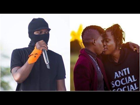 U-HEARD: Majibu ya Chemical kuhusu Picha inayomuonyesha Akidendeka na Producer wake