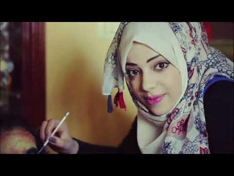بي_بي_سي_ترندينغ: فنانة فلسطينية تستخدم المكياج لتسليط الضوء على العنف ضد #المرأة في #غزة  - 21:23-2018 / 5 / 14