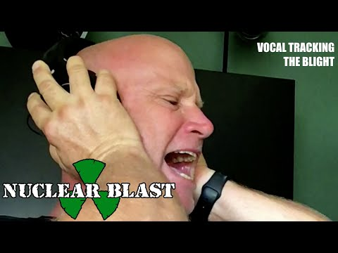 HEATHEN - Recording Process (OFFICIAL TRAILER)