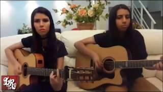 Lorena & Rafaela - Dust in the wind Instrumental
