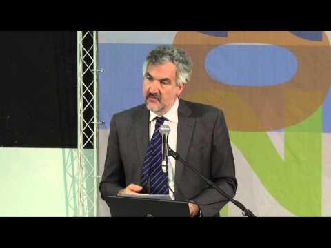 Mr. Daniel Pipes - Rise of Political Islam