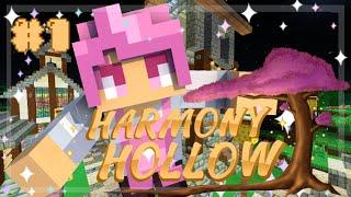 tour de harmony harmony hollow ep1