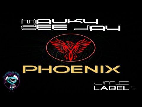 Mauky Dee Jay - Phoenix - Original mix