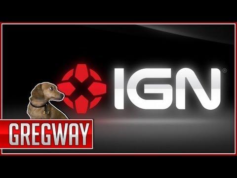 Greg Miller's 5 Favorite IGN Memories - Gregway Episode 8