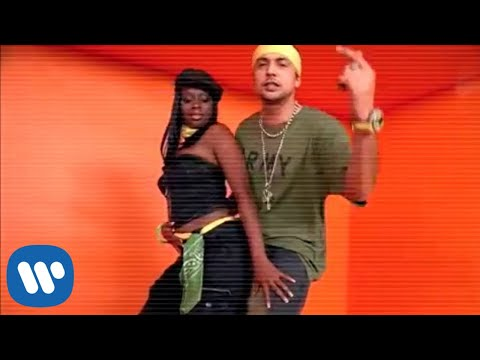 Sean Paul  I'm Still In Love With You (Official Video)