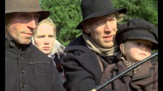Liv Ullmann on THE EMIGRANTS/THE NEW LAND