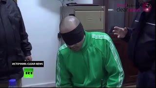 В сети появилось видео издевательств над сыном Каддафи в ливийской тюрьме