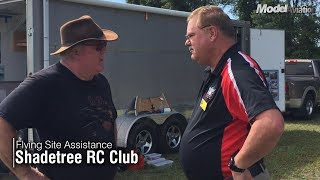 Shadetree RC Club - Model Aviation