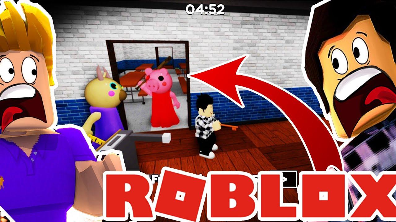 Furious Jumper Roblox Piggy Chapitre 10 Le Dangereux Chapitre 5 De Piggy Avec Furious Jumper Youtube