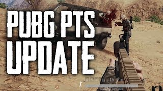 PUBG Xbox Test Server is ONLINE Again! (Playerunknown's Battlegrounds)