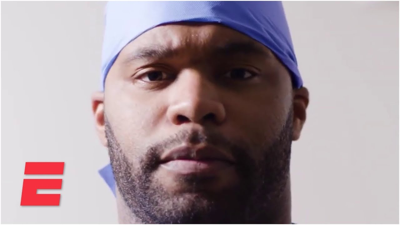 Former NFL player Myron Rolle battling coronavirus as a ...