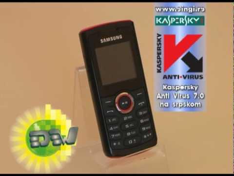 Samsung E2120 - Decembar E2