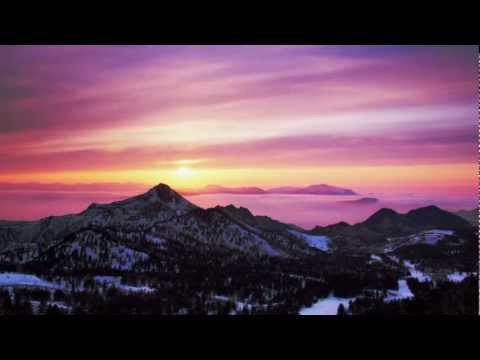 """""""Coming Home""""  Beautiful Piano Music With Nature Scenery"""