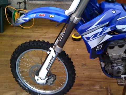 Yamaha 250 yzf 4 stroke youtube for Yamaha 250 four stroke