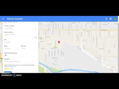 Get A FREE Google Business Listing!