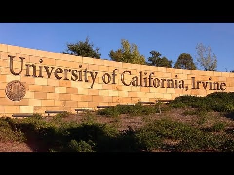 The UCI Experience