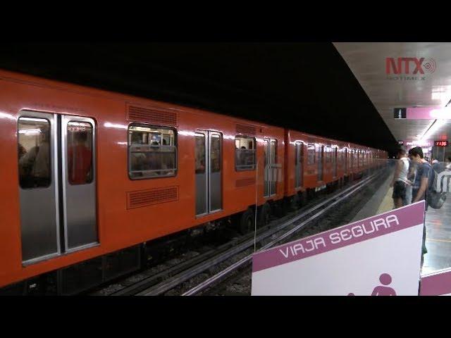 Modernización, el ambicioso reto del Metro