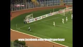 MAÇ ÖZETİ | Adana Demirspor : 5 - 5 : Bucaspor