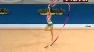 Peng Linyi Ribbon AA China National Games 2013