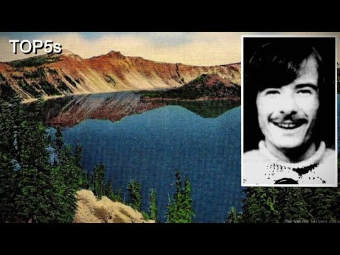 5 Unsolved Disappearances & Deaths That Took Place in National Parks