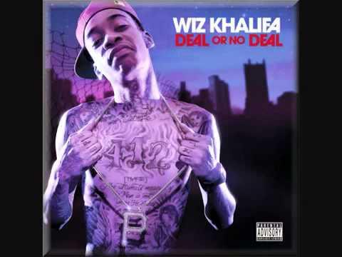 11. Wiz Khalifa - Superstar (Deal Or No Deal)