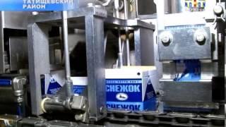 В России падает потребление молочных продуктов [ВИДЕО]