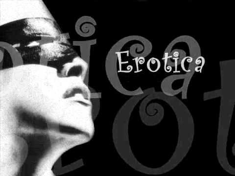 Madonna - Erotica (Lyrics)