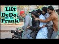 Bike Lift Prank | Pranks In Pakistan | Humanitarians | 2019