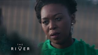 Dambisa Touches a Nerve – The River | 1 Magic