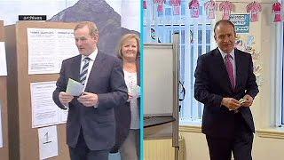 Ireland: Minority government deal breaks political deadlock