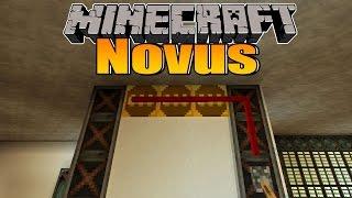 Ich hab einfach Pech mit den Pranks :D! - Minecraft NOVUS #104