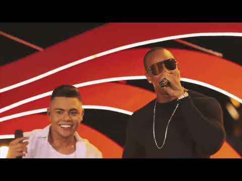 Felipe Araújo Léo Santana - Aerocorpo Ao Vivo