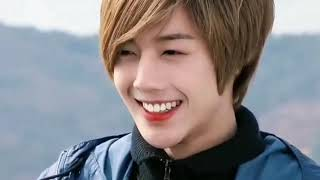 """'Hoàng tử bạch mã' Ji Hoo (Kim Hyun Joong) của """"Vườn sao băng"""": Chàng trai năm ấy ta từng theo đuổi"""
