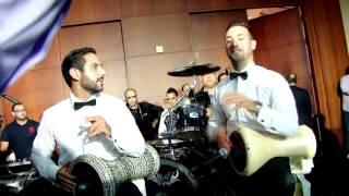 Trio / Brothers / Derbake / Percussion