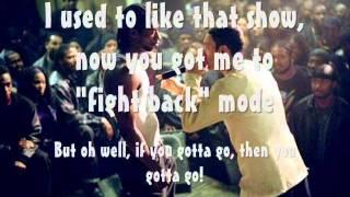 Eminem 3 Rap Battles from 8 Mile with Lyrics