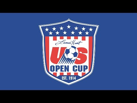 2015 Lamar Hunt U.S. Open Cup: Round of 16 Draw