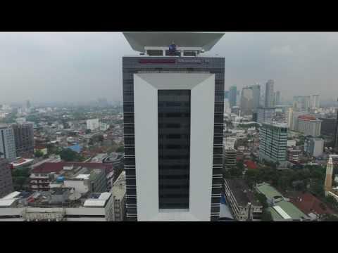 Perpustakaan Nasional RI. jl. Medan Merdeka Selatan No. 11