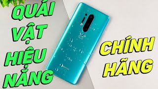 Trải nghiệm SIÊU PHẨM OnePlus 8 Pro 5G CHÍNH HÃNG: QUÁI VẬT HIỆU NĂNG!!!