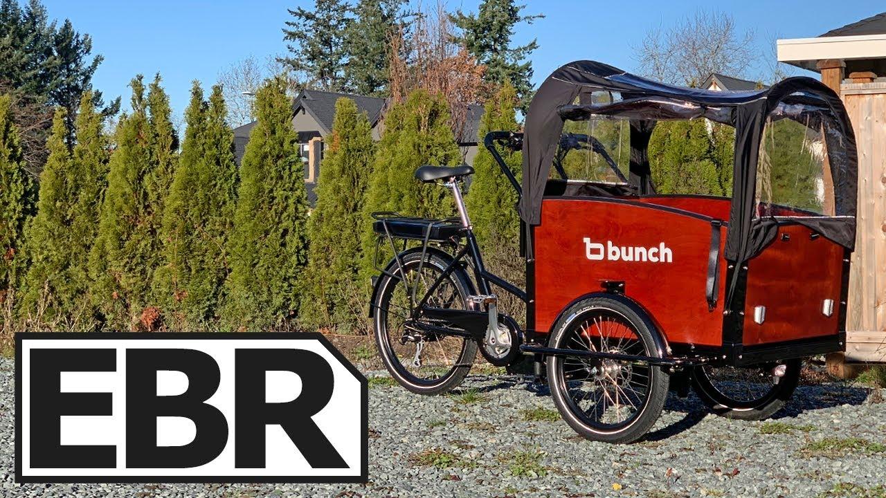 "Bunch Bike ""The Original"""