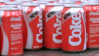 Is New Coke the Most Hated Drink in History?