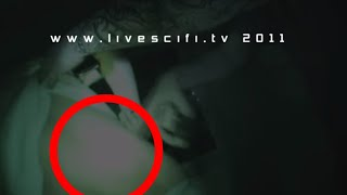 VIOLENT Ghost Attack Caught on TAPE! SCARY DEMON SCRATCHES CAUGHT ON CAMERA!