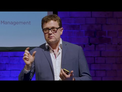 The Leipzig Leadership Model - Finding purpose through contributing | Timo Meynhardt | TEDxHHL
