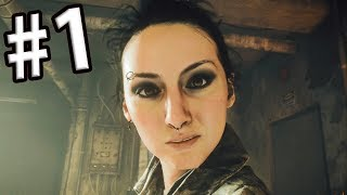 HOMEFRONT: THE REVOLUTION - Let's Play ITA (Parte 1) PROLOGO!