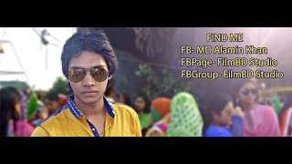 Bangla New song 2015 | Ditio Valobasha | ft Arfin Rumey | Official HD music video