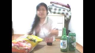소주맥주, 목심갈비콩나물계란탕 , 청량고추, 김 ,  …