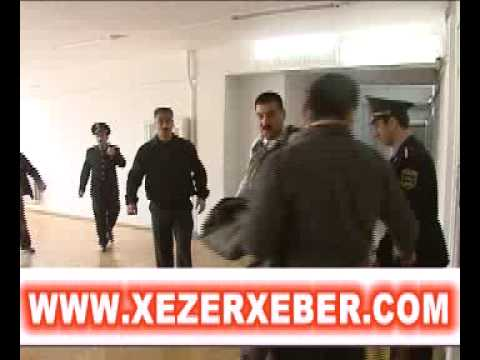Shooting at Azerbaijan Oil Academy TERROR Xezer TV 2 part