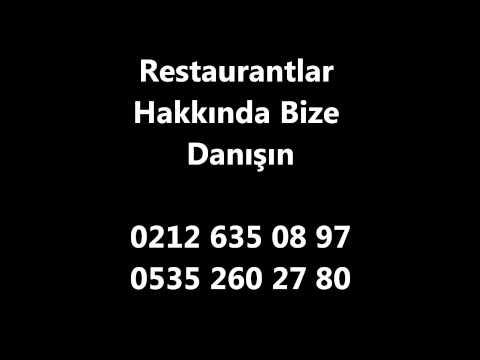 Leb-i Derya Restaurant Www.eniyirestaurantlar.com 0212 635 08 97