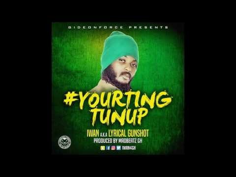 IWAN - Your Ting Tun Up (Produced by Madbeatz) feb 2017